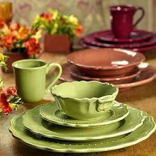 Unique tableware | Zrike Tuscany Dinnerware - RETIRED Dining Ware, Tuscan Decorating, Tuscany, Linens, Plates, Dishes, Tableware, Kitchen, Unique