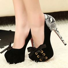 Hot! If Only! One Day maybe I'll be able to wear something like THESE!!