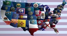 ilovemystate.com where you'll find everything you love about your state.