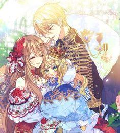 Cute Anime Guys, Anime Love, Anime Chibi, Anime Art, Arte Com Grey's Anatomy, Manga News, Anime Family, Art Folder, Manga Collection