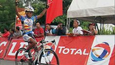 Ravina set to defend Le Tour de Filipinas crown