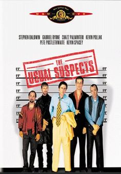 Love this movie to death! All the actors are excellent - especially Kevin Spacey!