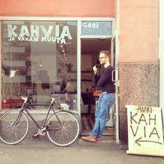 Good life coffee | Helsinki