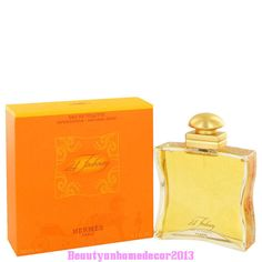 24 Faubourg by Hermes EDT 3.3 / 3.4 oz Perfume for Women NEW IN BOX #Hermes