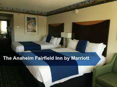 Disneyland Good Neighbor Hotel Review