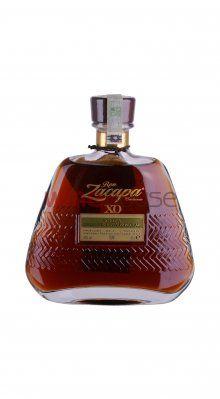 Rum Zacapa Centenario X.O. 25 let, 0,7l - Ron Zacapa Centenario X.O. 25 let, 0,7l | winehouse.cz