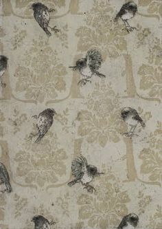 "Search results for: '""voyage game birds mini linen""' Voyage Fabric, Fabric Online Uk, Game Birds, Garden Statues, Garden Accessories, Mixing Prints, Soft Furnishings, Linen Fabric, Decoration"