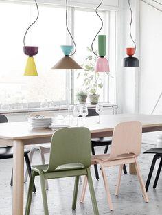 Amazing pendant lamp | www.bocadolobo.com/ #lightingideas #lighting