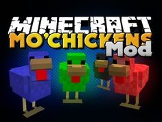 Minecraft Animation - Chicken Disguise! (Bajan Canadian the Chicken) - YouTube