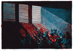 'Somewhere Where You Do Not Want to Be': Works by Brecht Evens – –...