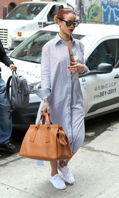 Rihanna out in New York City july-2015_6