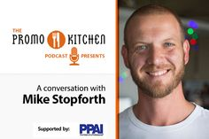 CEO Mike Stopforth featured on a podcast with Promo Kitchen. Humble Brag, South Africa, Writing, Kitchen, Cooking, Kitchens, Being A Writer, Cuisine, Cucina