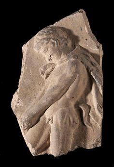 Fragment      Roman, Greco-Roman Period