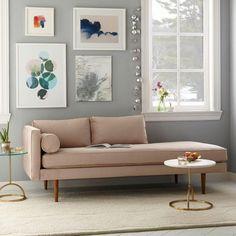 Ideias de Decoração de Sofás e Chaises. A sala de estar é o espaço onde reunimos os familiares e amigos. Apontada geralmente como a...