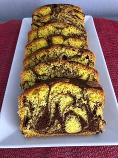 Chec Sweet Cooking, Food Cakes, Nutella, Banana Bread, Cake Recipes, French Toast, Good Food, Cookies, Breakfast