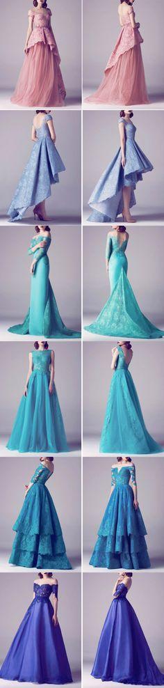 Fadwa Baalbaki spring 2015 couture