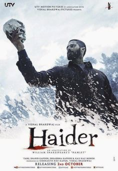Haider Music Review
