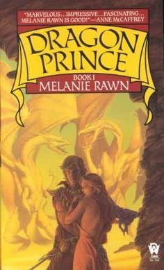 Dragon Prince Book 1