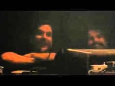 Epic Hilarious Moment!!! 30 Seconds to Mars - Shannon and Tomo singing off the stage with Jared -...
