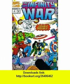 The Infinity War #4  Mortiferous Artifice (Marvel Comics) Jim Starlin, Ron Lim ,   ,  , ASIN: B000PFSD18 , tutorials , pdf , ebook , torrent , downloads , rapidshare , filesonic , hotfile , megaupload , fileserve