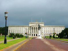 residence of royalty in Belfast, ireland | Flickr - Photo Sharing!