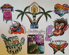 Buenos Dias San Diego!! #sandiego #oceanbeach #pointloma #craftbeer #sunsetcliffs #northpark #consafos #dropacidnotbombs #beerme #porkchops #traditionalflash #grifa #traditionaltattoos #horigrifo #yesca #mota #yesistillsmokeweed #pointlomalocals #sandiegoconnection #sdlocals #sandiegolocals - posted by Steve Martinez https://www.instagram.com/horigrifo. See more post on Point Loma at http://pointlomalocals.com