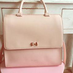 Table for three: me, my boyfriend and my bag. #mybagismybestfriend #tedbaker