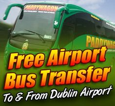 Group Bus Tours of Ireland