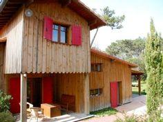 Agréable villa de charme - Au centre du Cap Ferret Location de vacances à partir de Cap Ferret @HomeAway! #vacation #rental #travel #homeaway