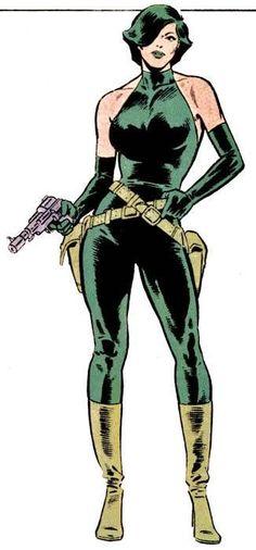 Viper, (Ophelia Sarkissian) formally Madame Hydra, Born in the and orphane. Marvel Comic Universe, Comics Universe, Marvel Dc, Marvel Comics, Comic Superheroes, Marvel Heroes, Evil Villains, Marvel Villains, Manga Anime