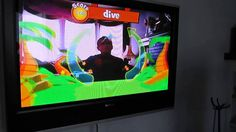 Dino Dance on #LeapTV Dance n' Freeze I received free products in order to host the LeapFrog sponsored MommyParty. The opinions expressed here are my own.