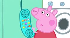 People Are Making Memes Of A Pissed-Off Peppa Pig And It Is Too Damn Funny