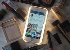キムカーダシアン愛用すんごい光る自撮り専用iPhoneケースLuMee(ルミ)を知ってる?