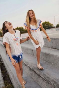 Lilly Kruk & Kristina Pimenova -C&A Niños Colección Primavera 2017