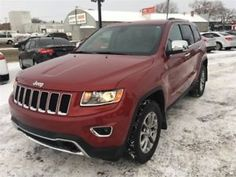Find Jeep Grand Cherokee in Canada Jeep Grand Cherokee Limited, Jeeps, Mopar, Jeep