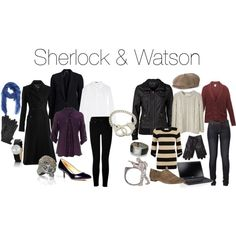 Seriously, though, I just want a sherlock coat.