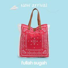 FULLAHSUGAH   Shopper με ethnic μοτίβo    14341085   #fullahsugah #fullah_sugah #SS2014 #fashion #shopping #summer_mood #dress #women_fashion #summer_trends