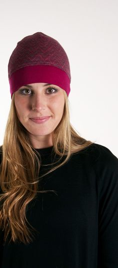 Ziggy Skullcap by www.janellehinch.co.nz