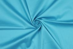 Mood Fabrics : New York Fashion Designer Discount Fabric | FC25694C Sky Blue Solid Poplin