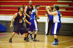 Jornada 4 en la Liga Milenium de basquetbol en Aguascalientes ~ Ags Sports