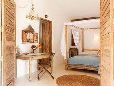 Casa Lola, el lugar ideal donde desconectar del mundanal ruido. http://www.muudmag.com/spa/pagina/204-JAN_RONNIE Fotos: Ariadna Bufí
