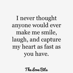 Looking for the best love quotes for him? Take a look at these 50 romantic love quotes for him to express how deep and passionate your feelings are Cute Love Quotes, Love Quotes For Him Romantic, Soulmate Love Quotes, Love Quotes For Her, Love Yourself Quotes, I Love You Quotes For Him Boyfriend, Sweet Quotes For Him, Girlfriend Quotes, Quotes About Love Forever