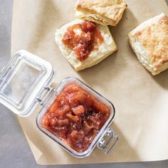 Why This Recipe Works: Sweet strawberries and tart rhubarb are a winning flavor combination. Often paired up to make a pie, this combo also makes a great spreadable jam, preserving the taste of sum…