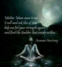 How to Manifest With New Moon and Full Moon Rituals Kristie, Mother Moon and Quantum Mother both protect you. Your destiny is much too important to risk any random occurrences. Magick Spells, Wicca Witchcraft, Wiccan Rituals, Wiccan Sabbats, Wiccan Symbols, Voodoo Spells, Full Moon Ritual, Full Moon Spells, Edgar Allen Poe