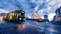 Helsinki möchte Innenstadt-Autobahnen zurückbauen - nur so entsteht genügend Freiraum für die vielen Wohnungssuchenden im begehrten Zentrum.