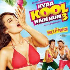 Kyaa Kool Hain Hum 3 (2016) DM -  Tusshar Kapoor, Aftab Shivdasani, Mandana