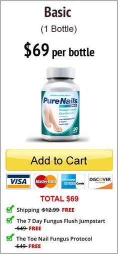 Pure Nails Pro Toenail Fungus Vinegar, Toenail Fungus Remedies, Toenail Fungus Treatment, Toe Fungus, Thin Nails, Good Manufacturing Practice, Nail Pro, Fun Cooking, Vitamins And Minerals