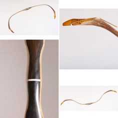 Grozer Turkish Horn bows from Classic-Bow.com - Traditional Handmade Recurve Bows and Accessories Archery Store