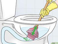 22 Ideas De Como Destapar Un Taza De Baño Taza De Baño Como Destapar El Baño Inodoro Obstruido