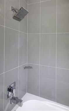 "MASTER BATHROOM - Complete remodel 12"" x 24"" Vertical Tile ..."